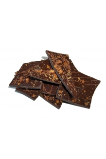 Coffee Toffee Bark