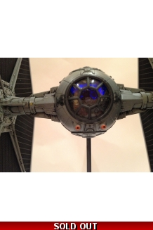 Bandai Star Wars TIE Fighter Lighting Kit