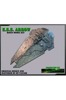 ESS Arrow Model Kit