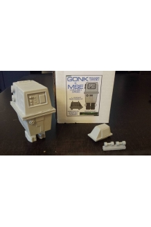 JPG Productions 1/12 Gonk & Mouse Droid Resin Kit
