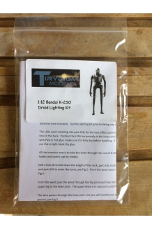 K2-SO Droid Lighting Kit
