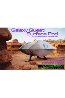 JPG Productions Galaxy Quest Surface Pod