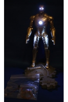 Iron Man Lighting Kit