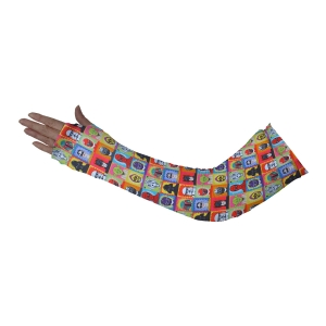 Superhero Full Arm Cover