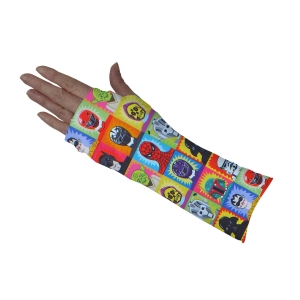 Superhero Short Arm Cover
