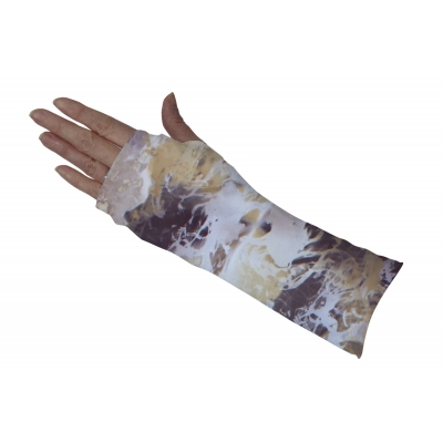 Iced Cappuccino Short Arm Cover