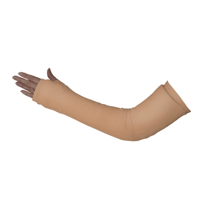 Beige Full Arm Cover