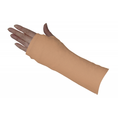 Nude Short Arm Cover