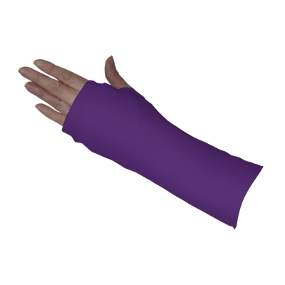 Purple  Short Arm cover