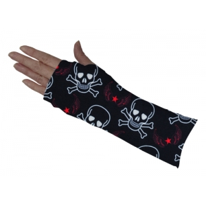 Pirates Short Arm Cover