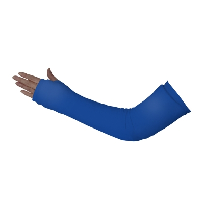 Royal Blue Full Arm Cover