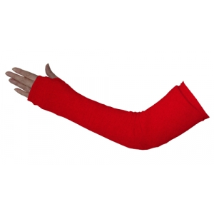 Red Full Arm Cover