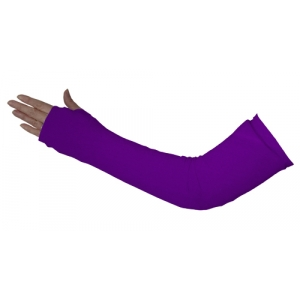 Purple Full Arm Cover