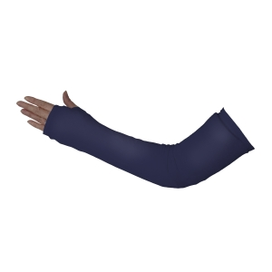 Navy Full Arm Cover