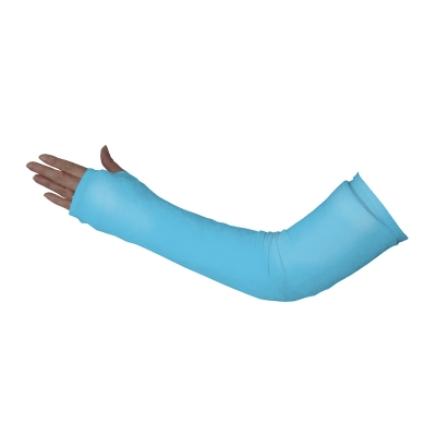 Pale Blue Full Arm Cover