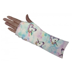 Unicorn Light Short Arm Cover