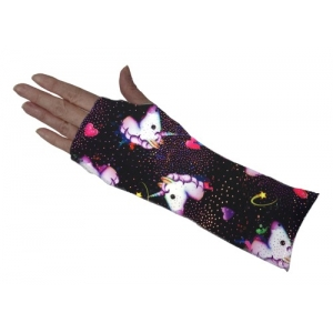 Unicorn Dark Short Arm Cover
