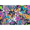 Flower Power Wrist Splint Cover