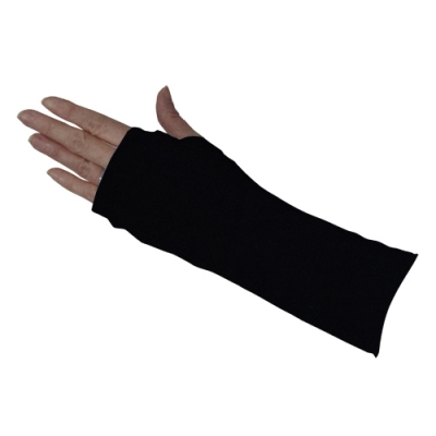 Black Short Arm Cover