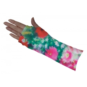Country Garden Short Arm Cover