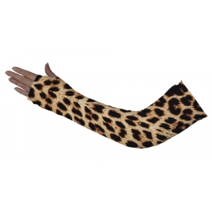 Leopard Full Arm Cover