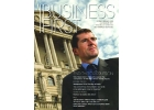 Business First Magazine - A4 page