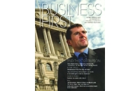 Business First Magazine..