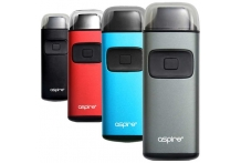 Aspire Breeze Complete Starter Kit