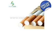 Hangsen E-Liquid Gold And Silver