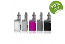Eleaf iStick Pico 75W TC and Melo III Full Kit