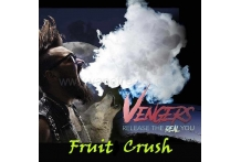 Fruit Crush E-Liquid by Vengers VG+