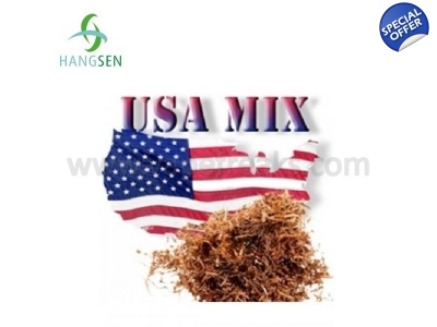 Hangsen E-Liquid RED USA MIX