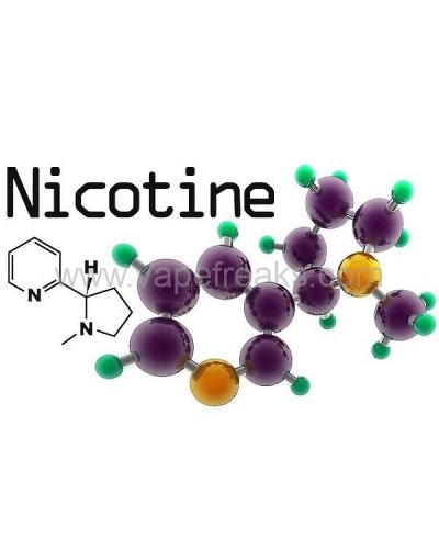 Nicotine Booster 20mg/ml