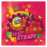 Ready Steady by Big Mouth