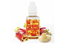Rhubarb And Custard Flavour Concentrate 30ml