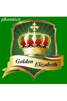 Golden Elizabeth Virginia