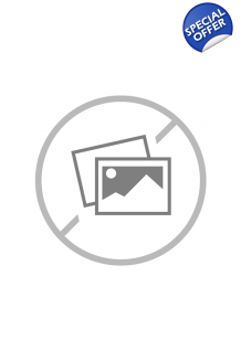 Vapor Storm 100 Full Kit Black/Silver