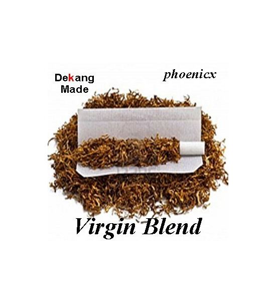 Virgin Blend 6mg