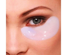 Collagen Crystal Eye Mask Eyelid Anti Ageing Wrinkle Skin Care Pads