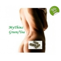 MYTHINZ GREEN TEA  X60