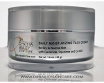 DAILY MOISTURIZING FACE CREAM FOR DRY TO NORMAL ..