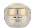 NEW SHISEIDO FUTURE SOLUTION LX TOTAL PROTECTIVE..