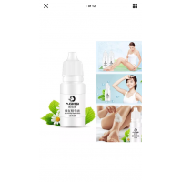1PC AQISI Hair Removal Organic Permanent Hair Growth Inhib..