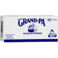 GRAND-PA HEADACHE Powders  X24