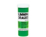 SLIMMING DRAGEES