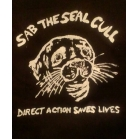 Sab the Seal Cull T shirt