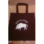 Live & Let Live Tote Bag