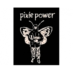 PIXIE POWER T