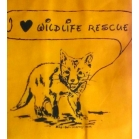 I LOVE WILDLIFE RESCUE ..