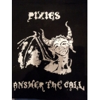 PIXIES ANSWER THE CALL t shirt Details